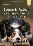 Spiele und Action für ausgeglichene Hütehunde: Border Collie, Australian Shepherd und Co....