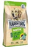 Happy Dog Premium - NaturCroq Lamm & Reis, 15 kg