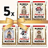 seit 1893 Bubeck Hundeleckerli glutenfrei | mit Lamm & Kartoffel | Hundekekse für futtersensible...