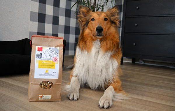 Almmüsli für Hunde: Ein leckerer Gaumenschmaus!